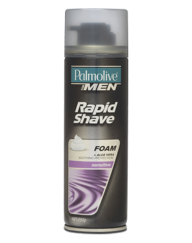 usp of colgate palmolive shaving cream Company: colgate-palmolive product: palmolive shaving cream location: new york city, ny i've seen this happen before a new shaving soap or cream comes on the market with the price around $10000.