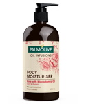 Palmolive Oil Infusions Uplift & Repair Rose Moisturiser