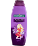Palmolive Fashion Girl Berrylicious Shampoo & Conditioner