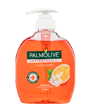 Palmolive Antibacterial 2 Hour Defense Liquid Hand Wash