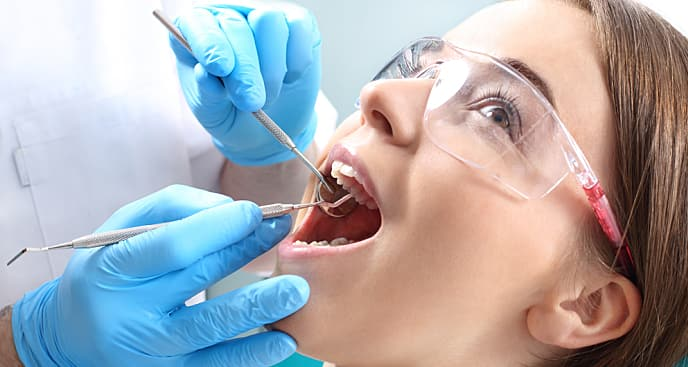 Overview of dental caries