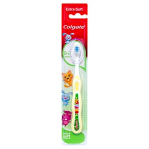 Colgate® My First Toothbrush