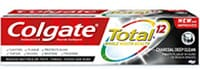 Colgate Total® Charcoal <span><br></span>Toothpaste