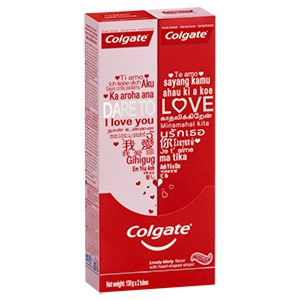 Colgate® My First