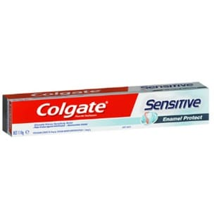 Colgate® Sensitive Enamel Protect