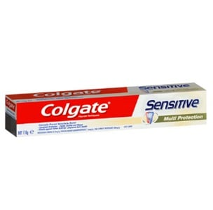 Colgate® Sensitive Multi Protection