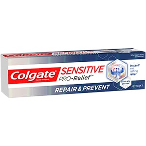 Colgate® Sensitive Pro-Relief™ Repair & Prevent