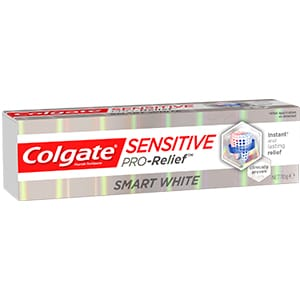 Colgate® Sensitive Pro-Relief™ Smart White