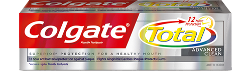 Colgate Total® Advanced Clean