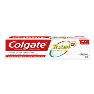 Colgate Total® Original toothpaste