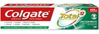 Colgate Total® Pro Clean Breath Toothpaste